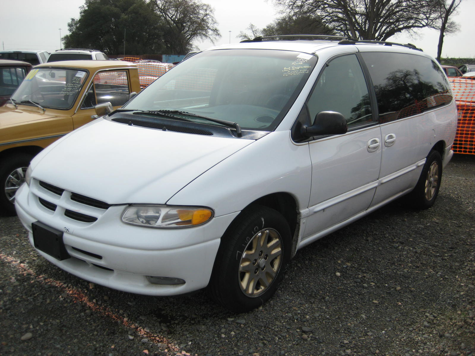 1996 dodge grand caravan iii pictures information. Black Bedroom Furniture Sets. Home Design Ideas