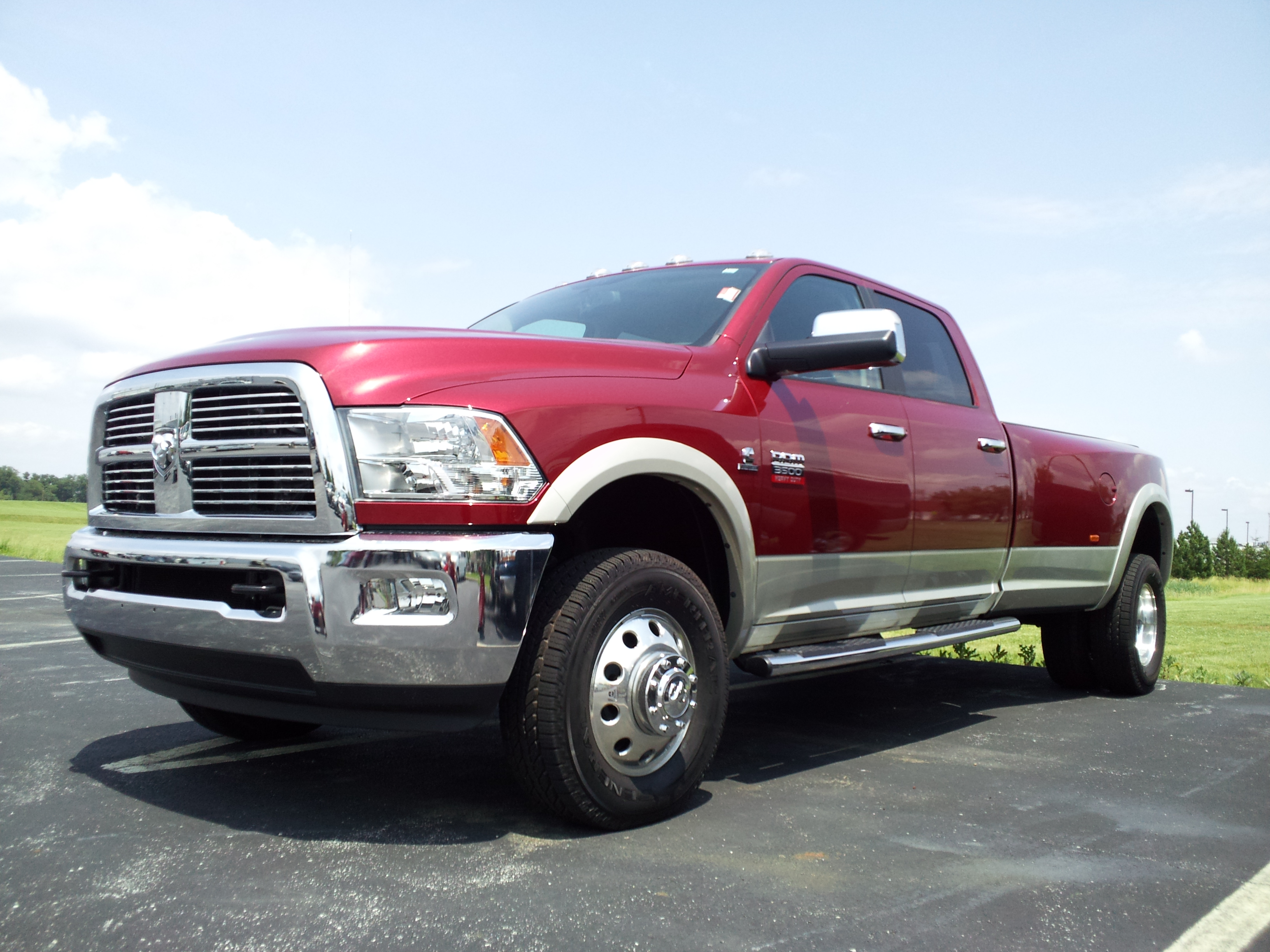 dodge ram (br/be) 2000 models #3