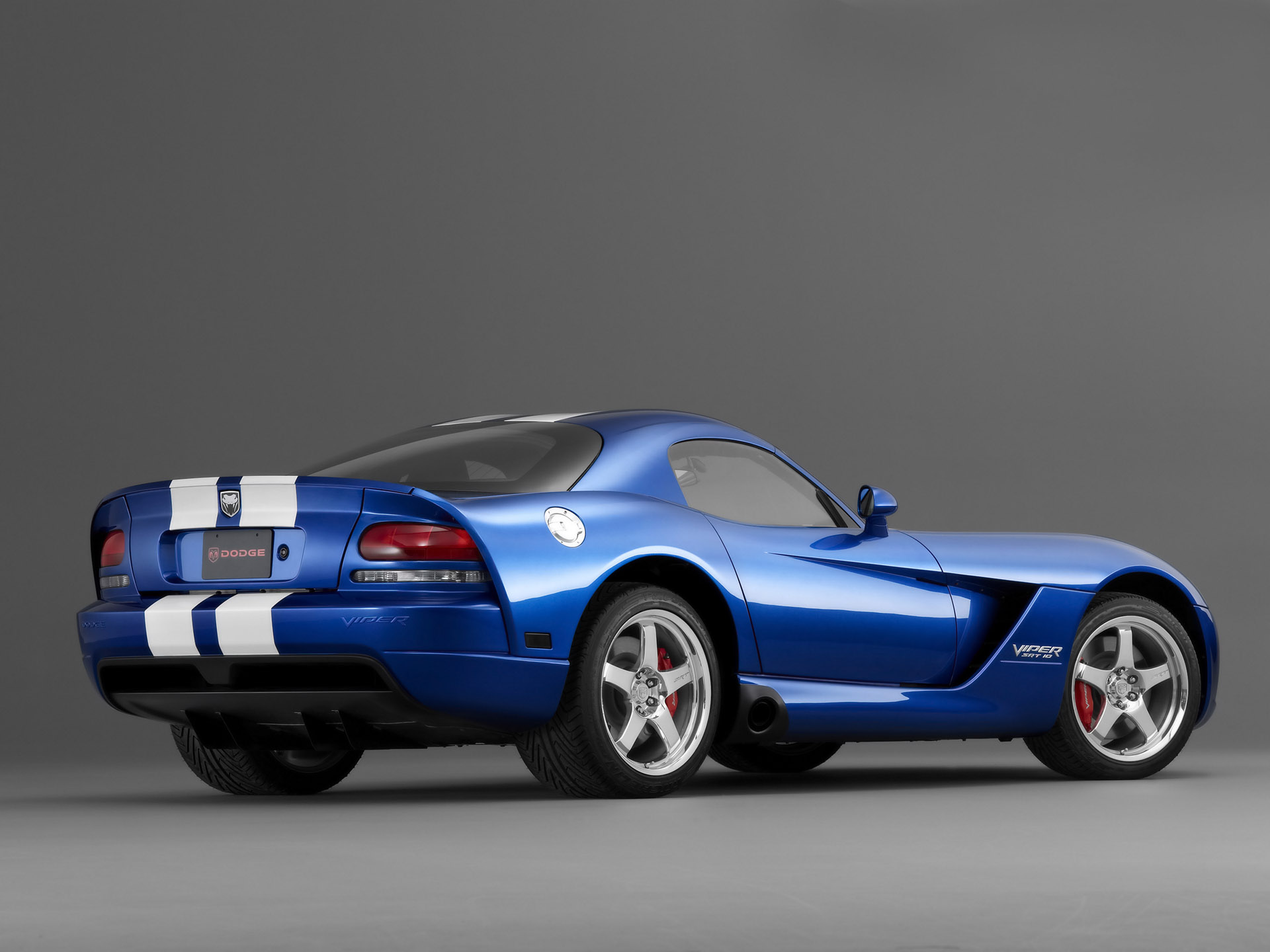 dodge viper pictures #13