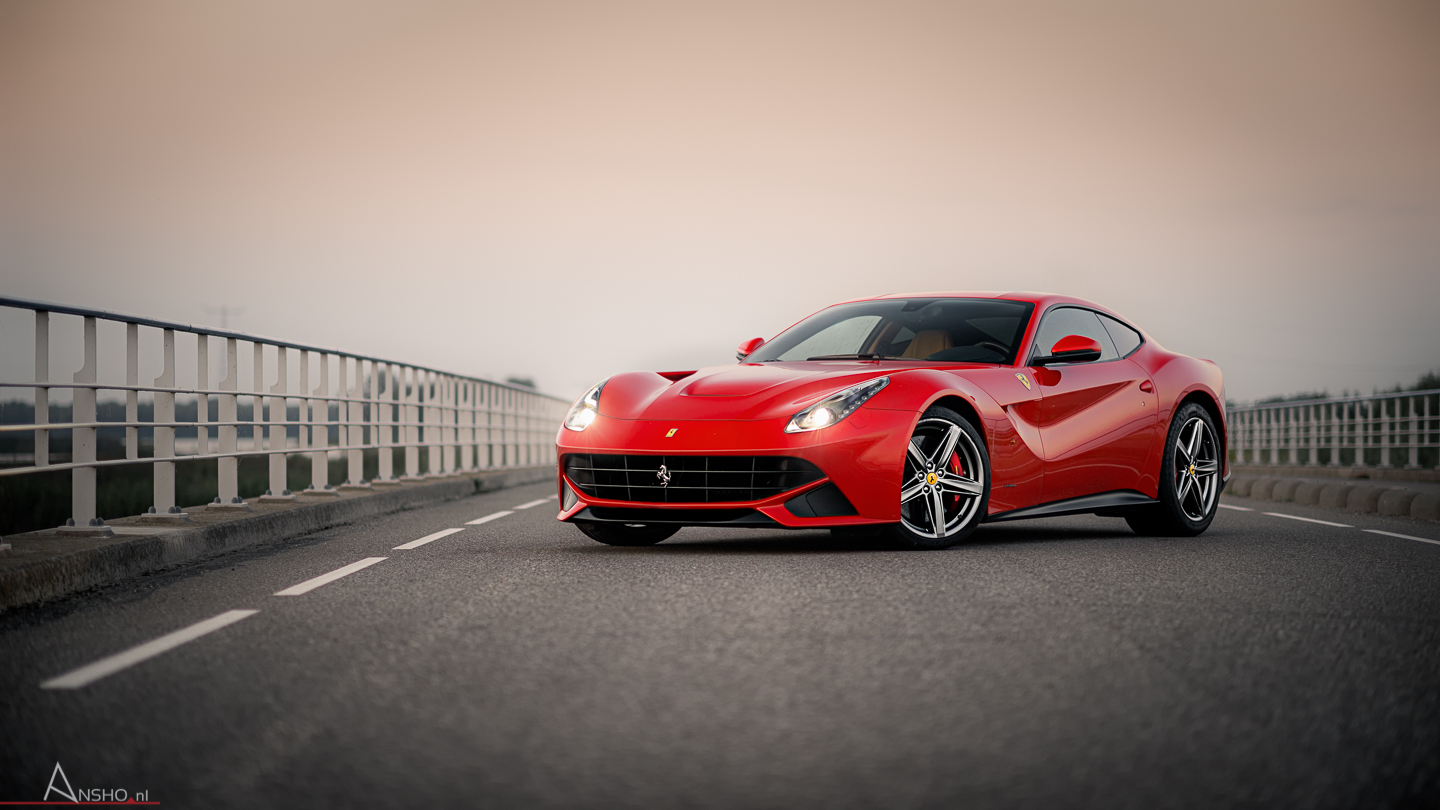 ferrari f12 berlinetta pictures #9