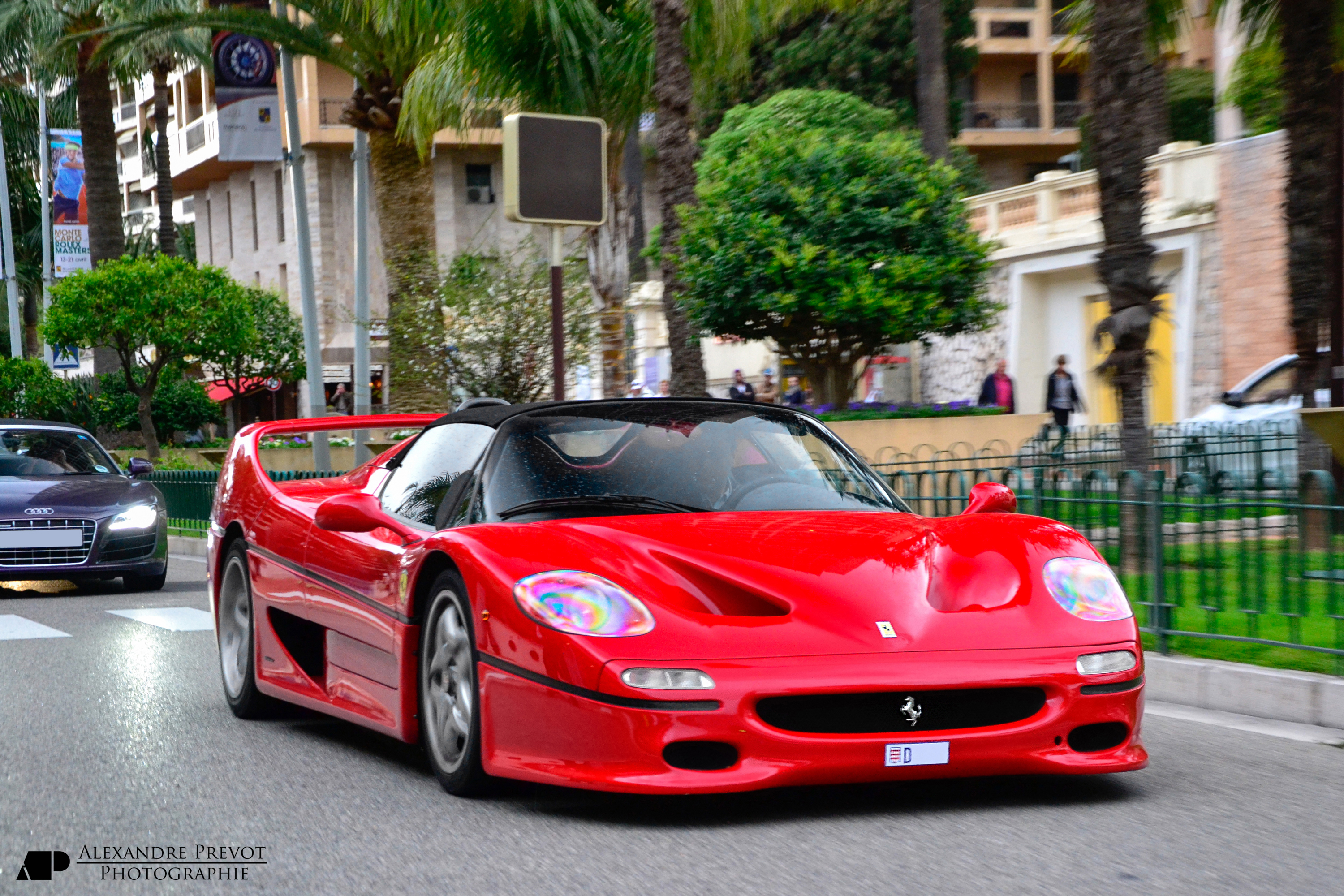 ferrari f50 wallpaper #4