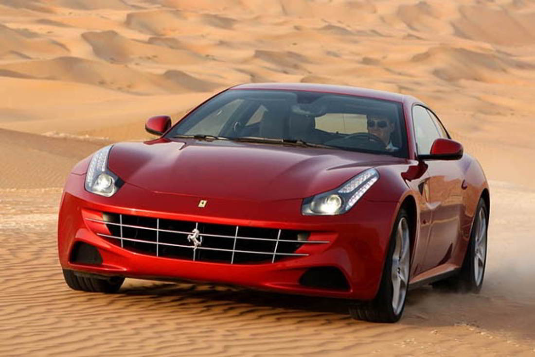 Ferrari Ff   pictures, information and specs - Auto-Database.com