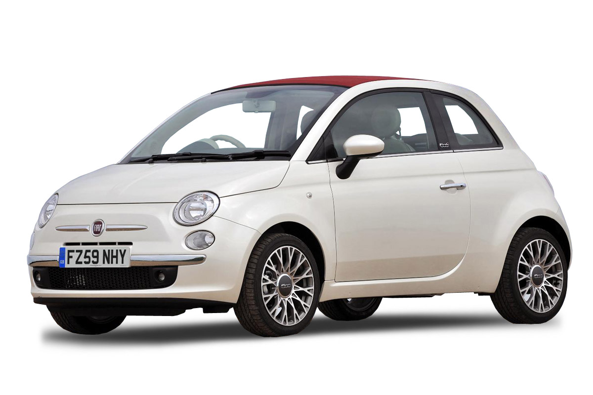 Fiat 500 – pictures, information and specs - Auto-Database.com