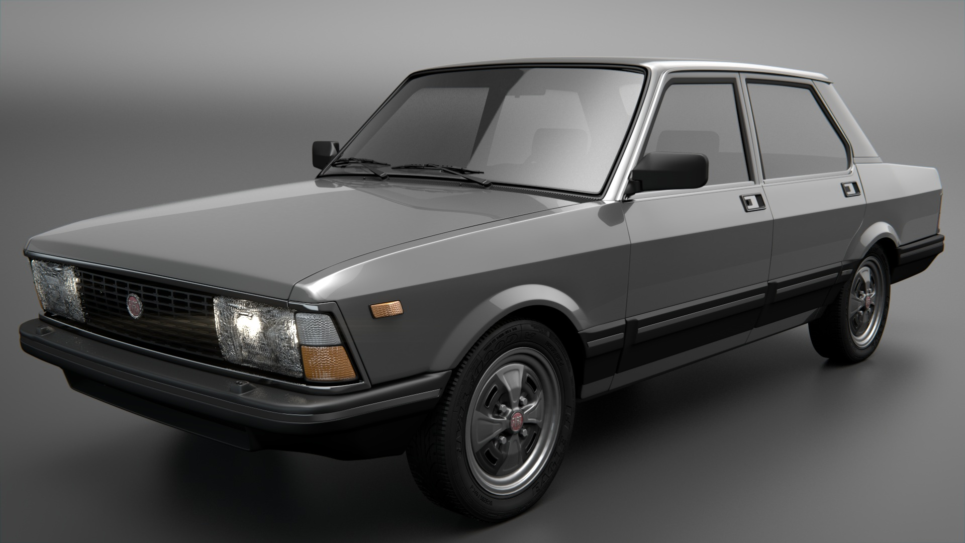 High Country Honda >> Fiat Argenta – pictures, information and specs - Auto-Database.com