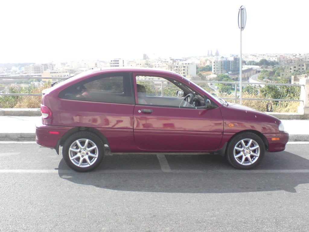 ford aspire wallpaper