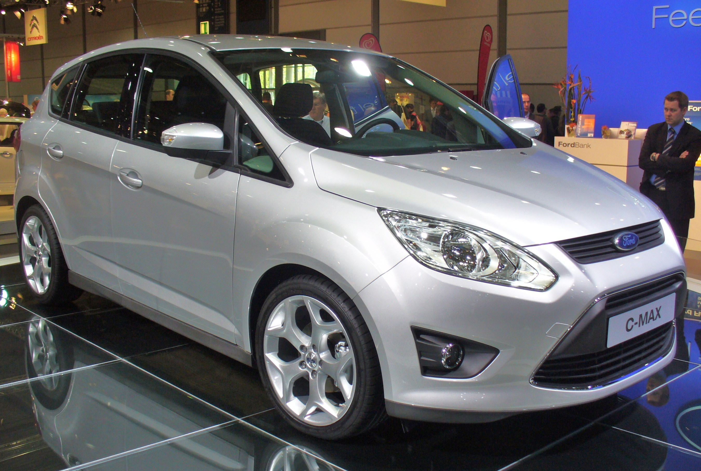 ford c-max images #2