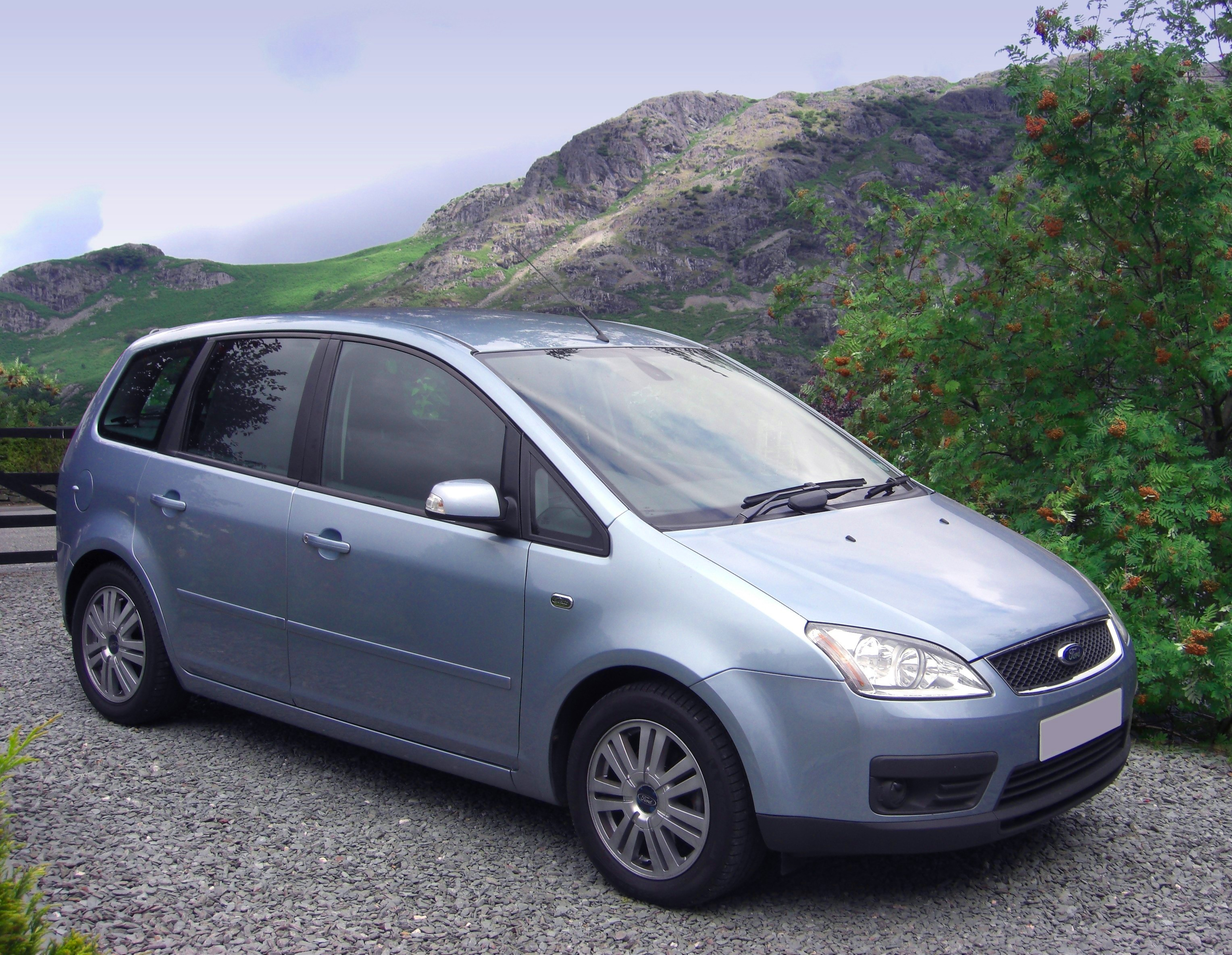 ford c-max images #10
