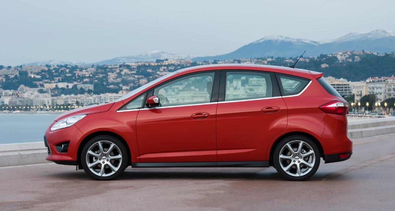 ford c-max pictures #13