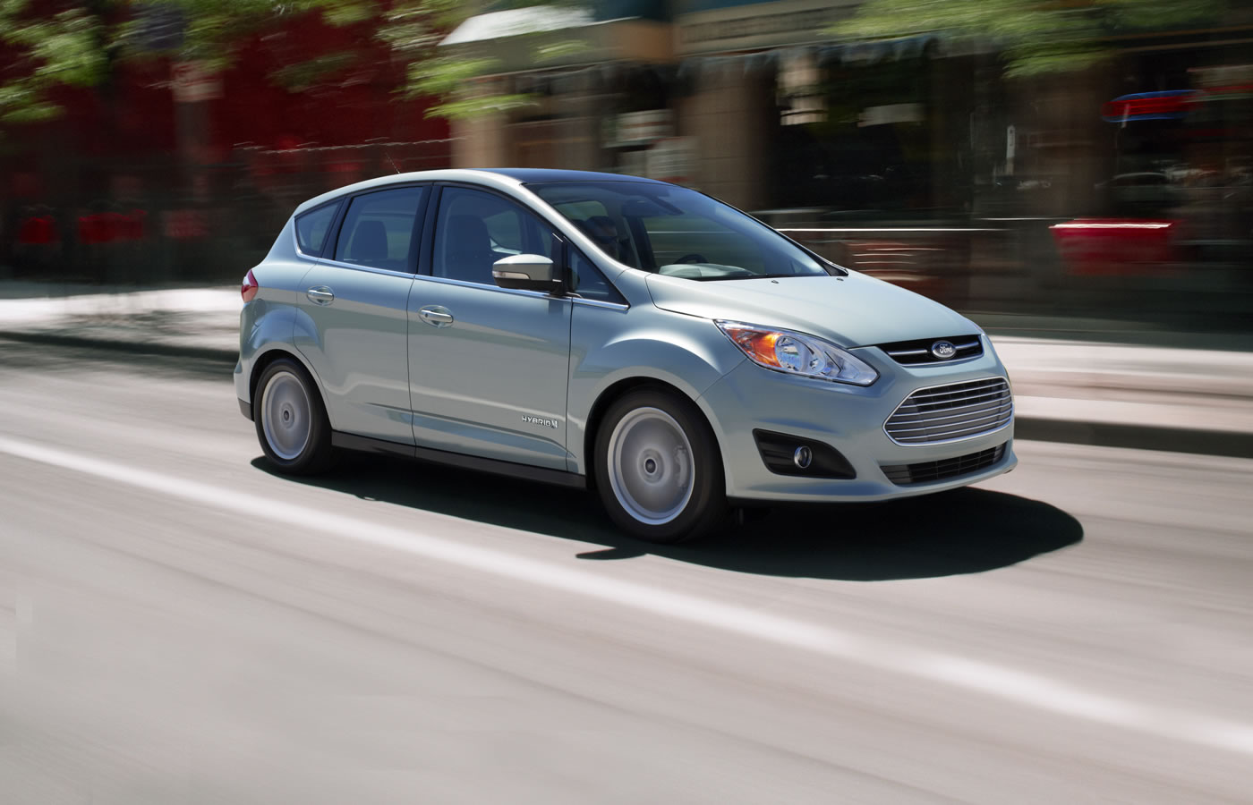 ford c-max seriess #9