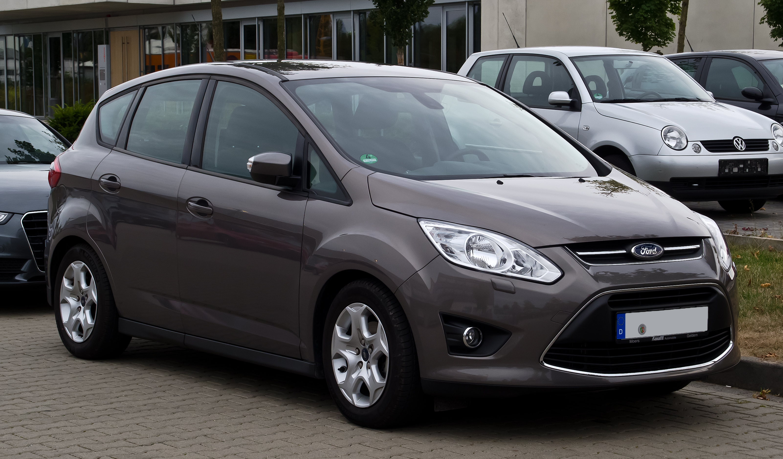 ford c-max wallpaper #11