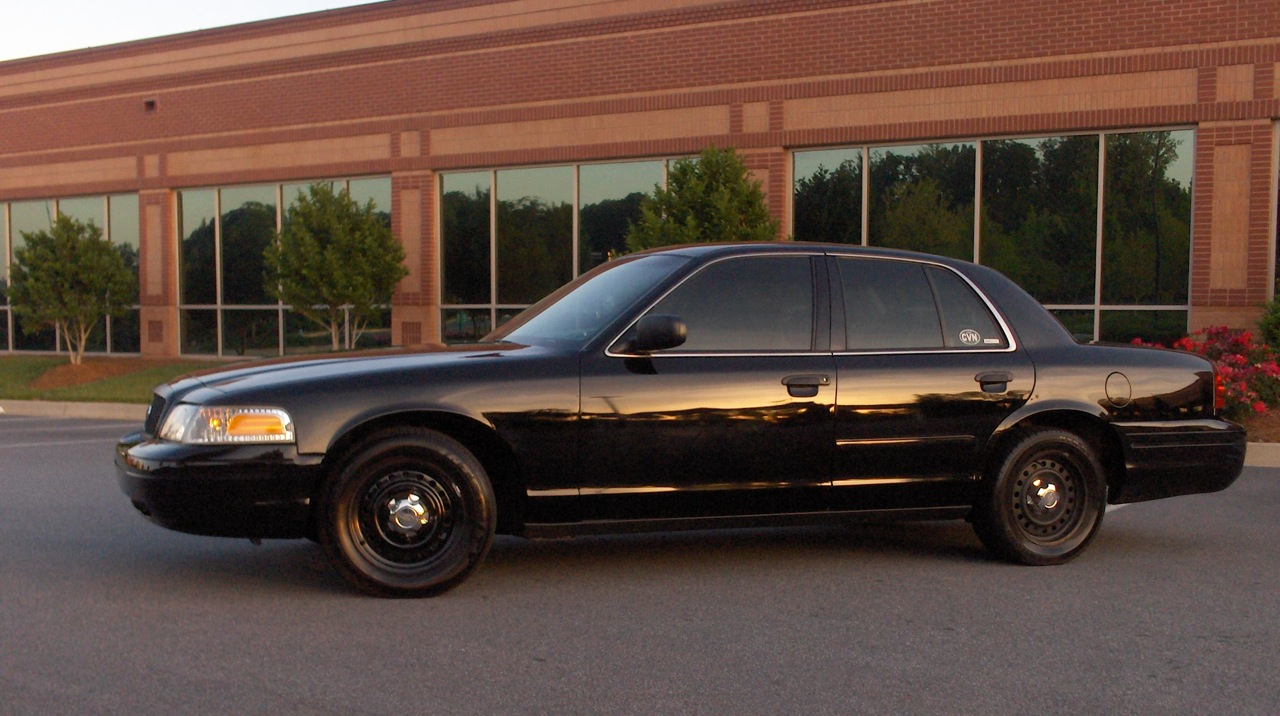 ford crown victoria pics #6