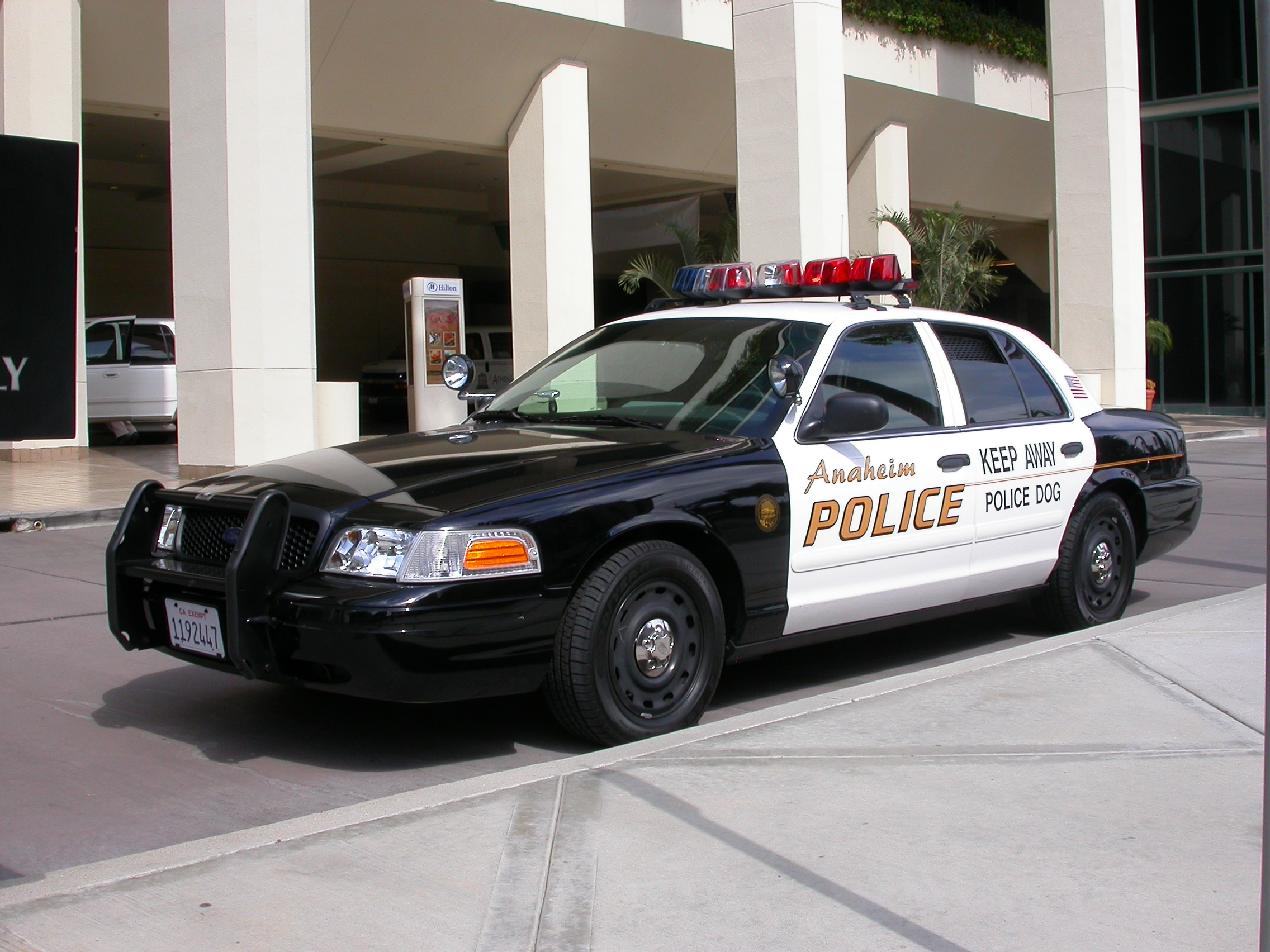 ford crown victoria seriess #7