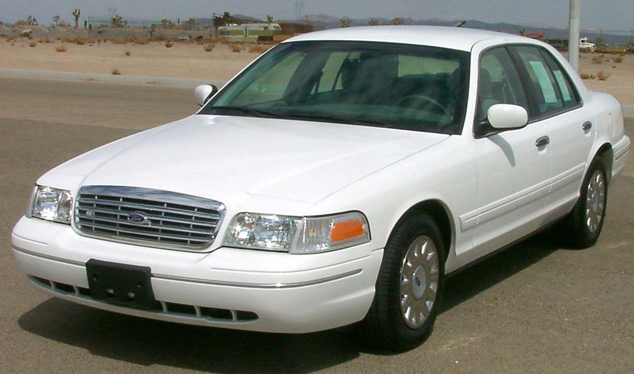 ford crown victoria wallpaper