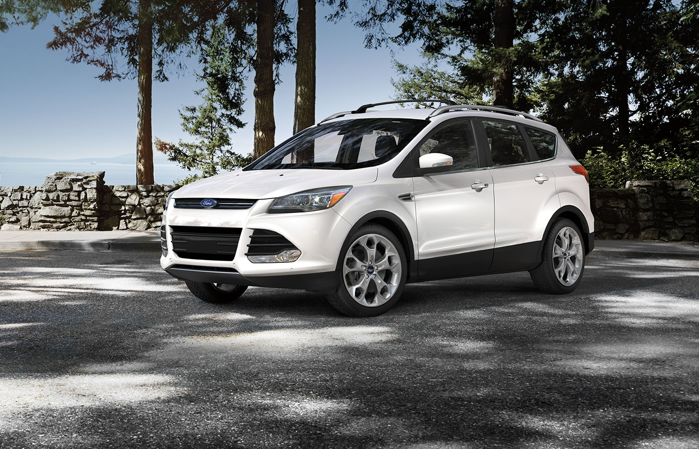 ford escape pictures