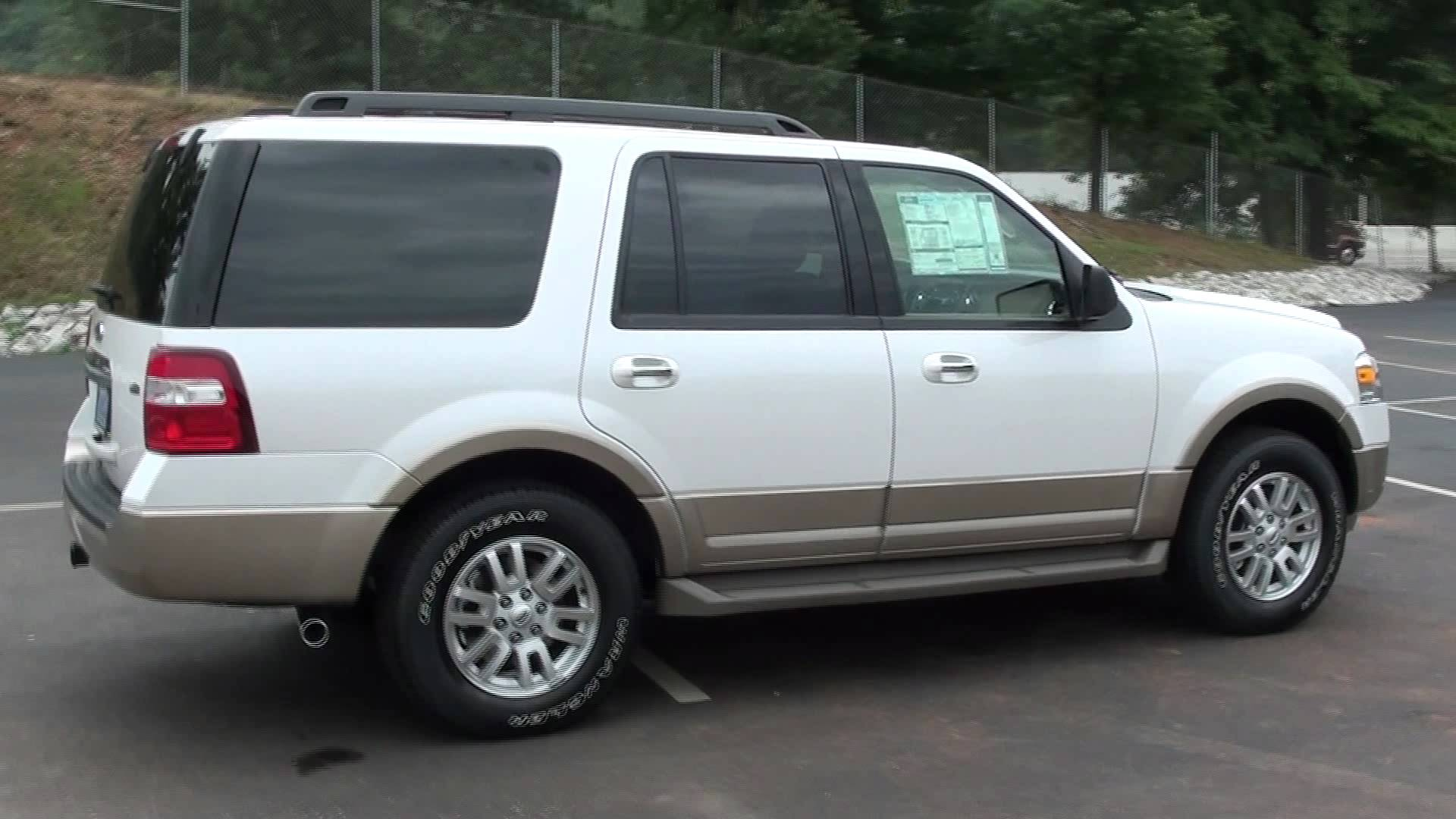 2011 ford expedition iii pictures information and specs auto. Black Bedroom Furniture Sets. Home Design Ideas