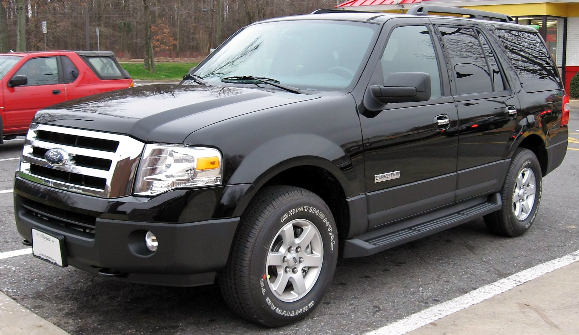 ford expedition pics