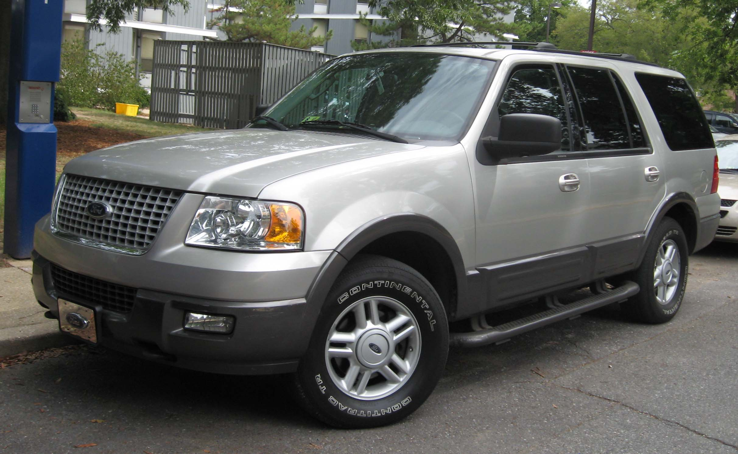 ford expedition pictures