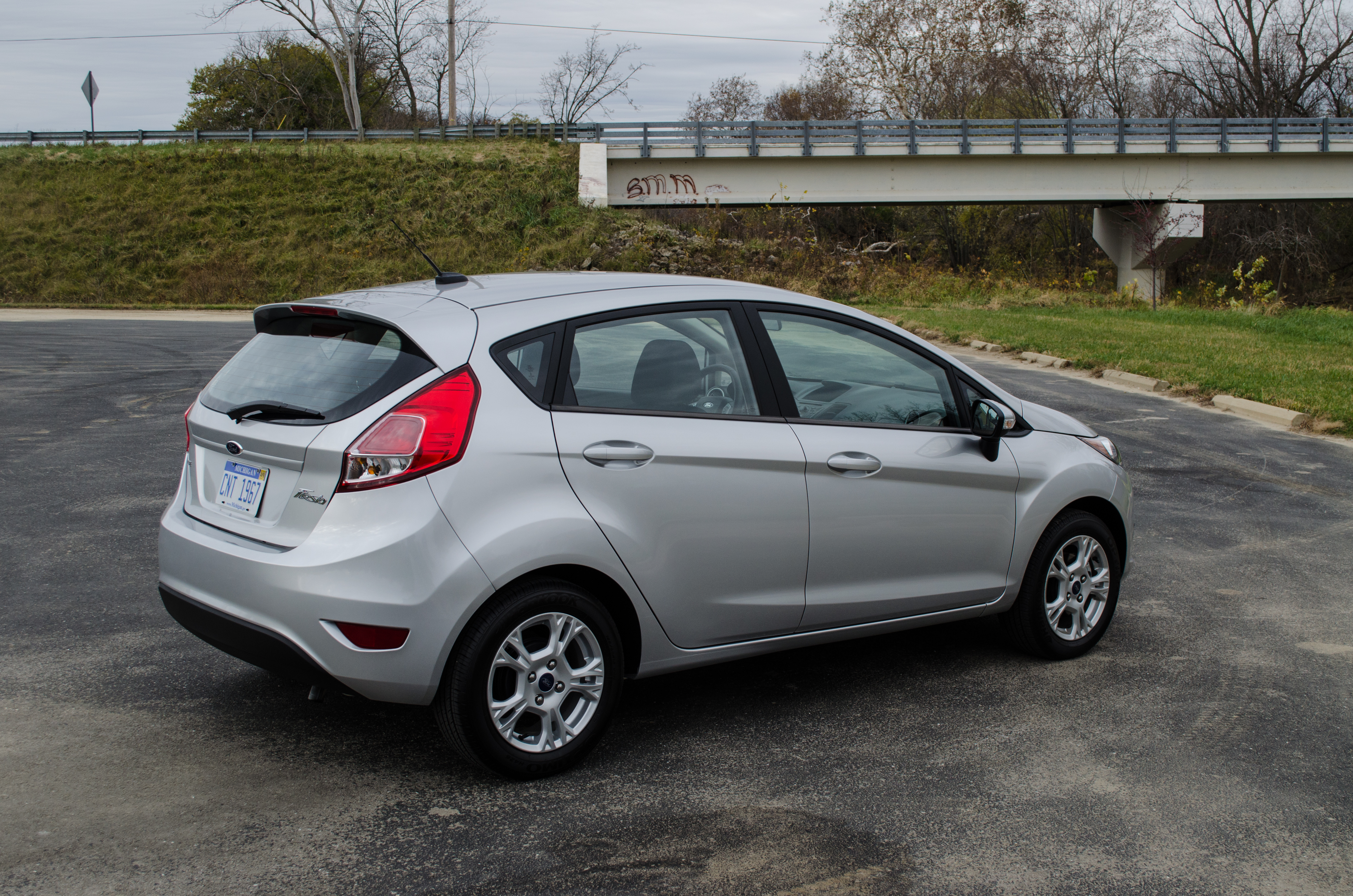 ford fiesta images #4