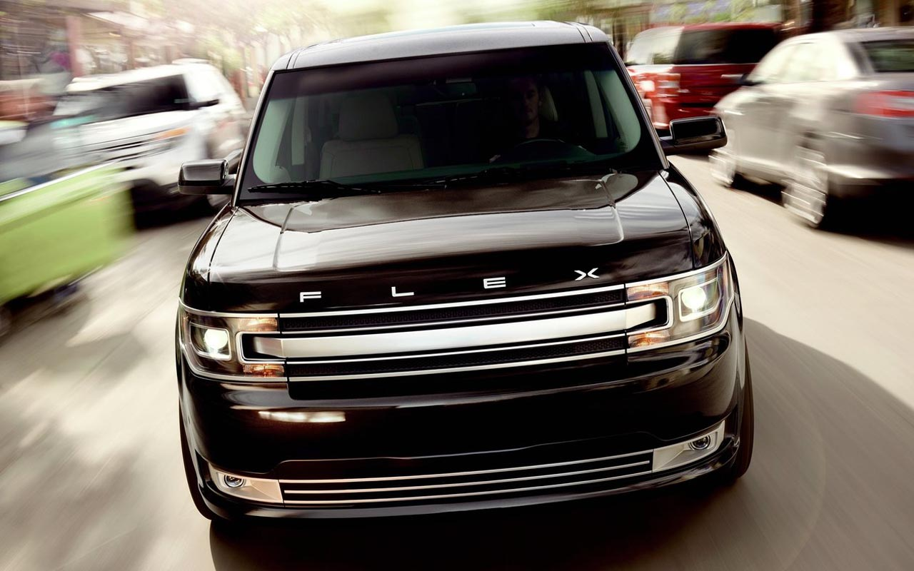ford flex 2015 pictures