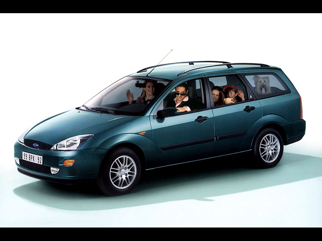 1999 ford focus pictures information and specs auto. Black Bedroom Furniture Sets. Home Design Ideas