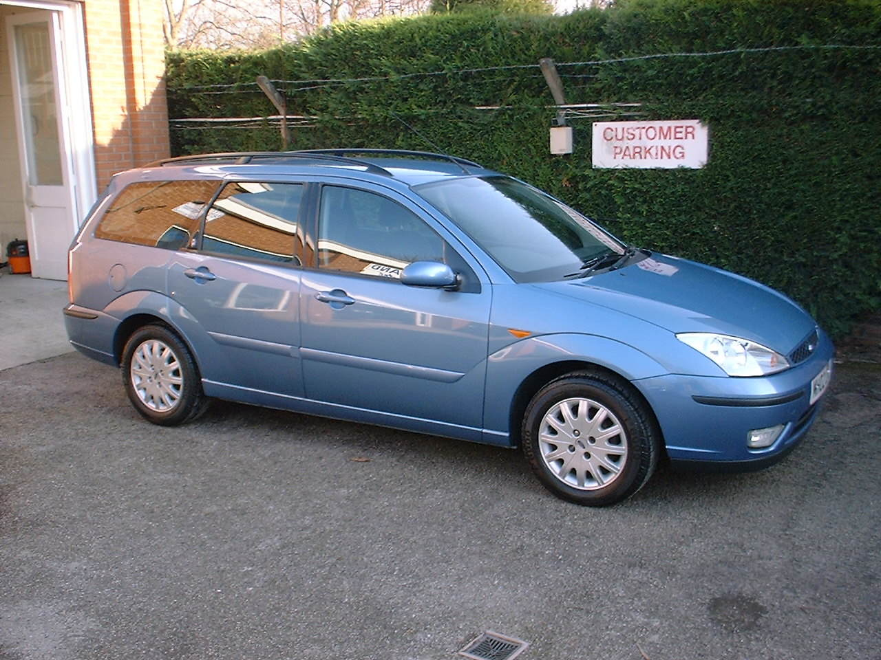 2000 Ford Focus Pictures Information And Specs 2004 Fuse Box 8