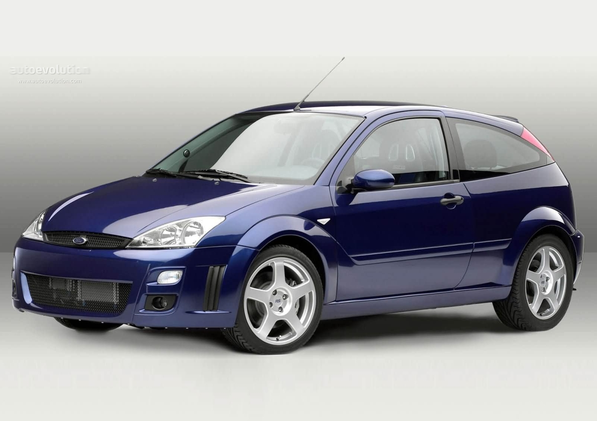 ford focus 2002 pictures