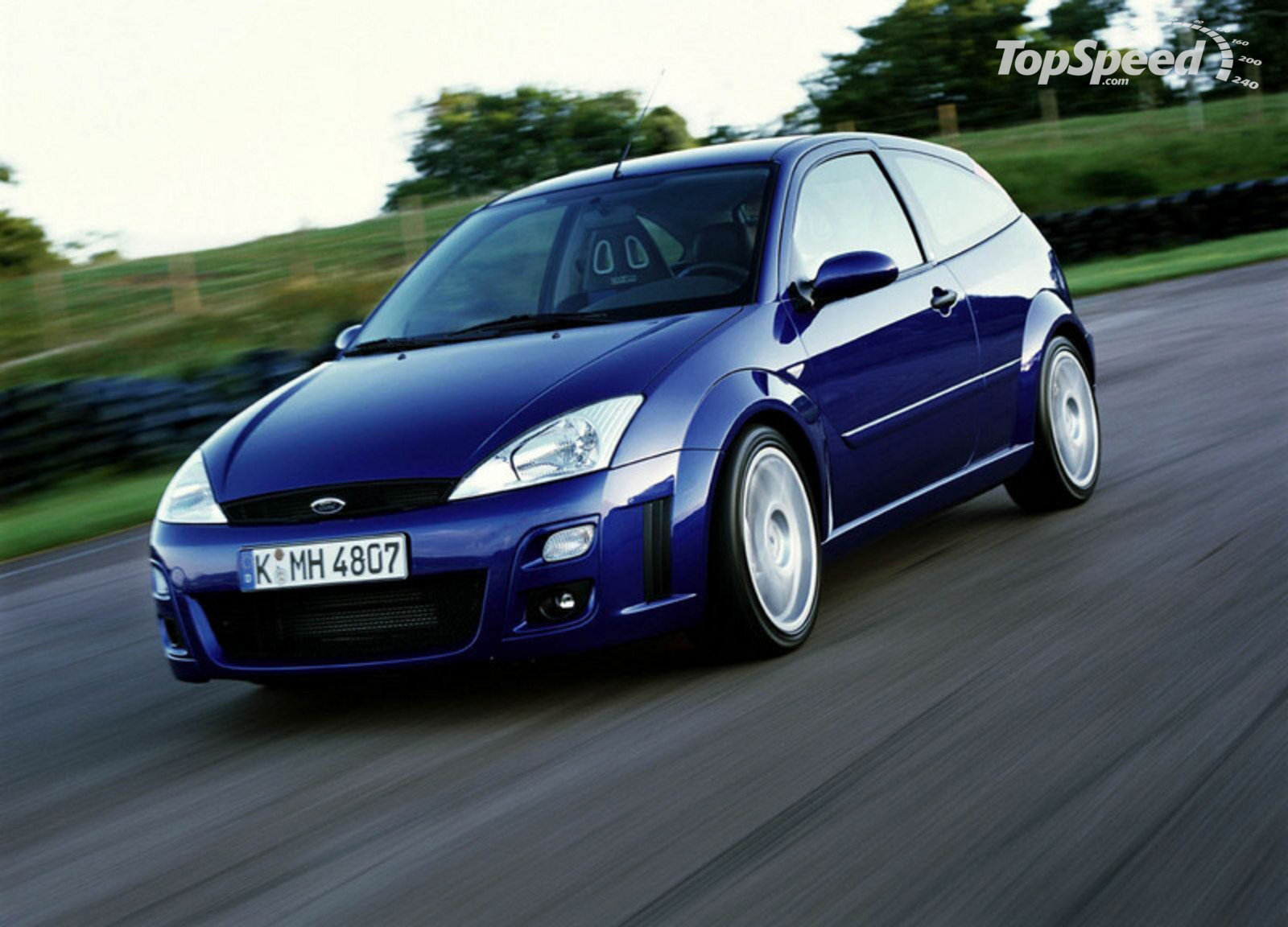 ford focus 2003 images