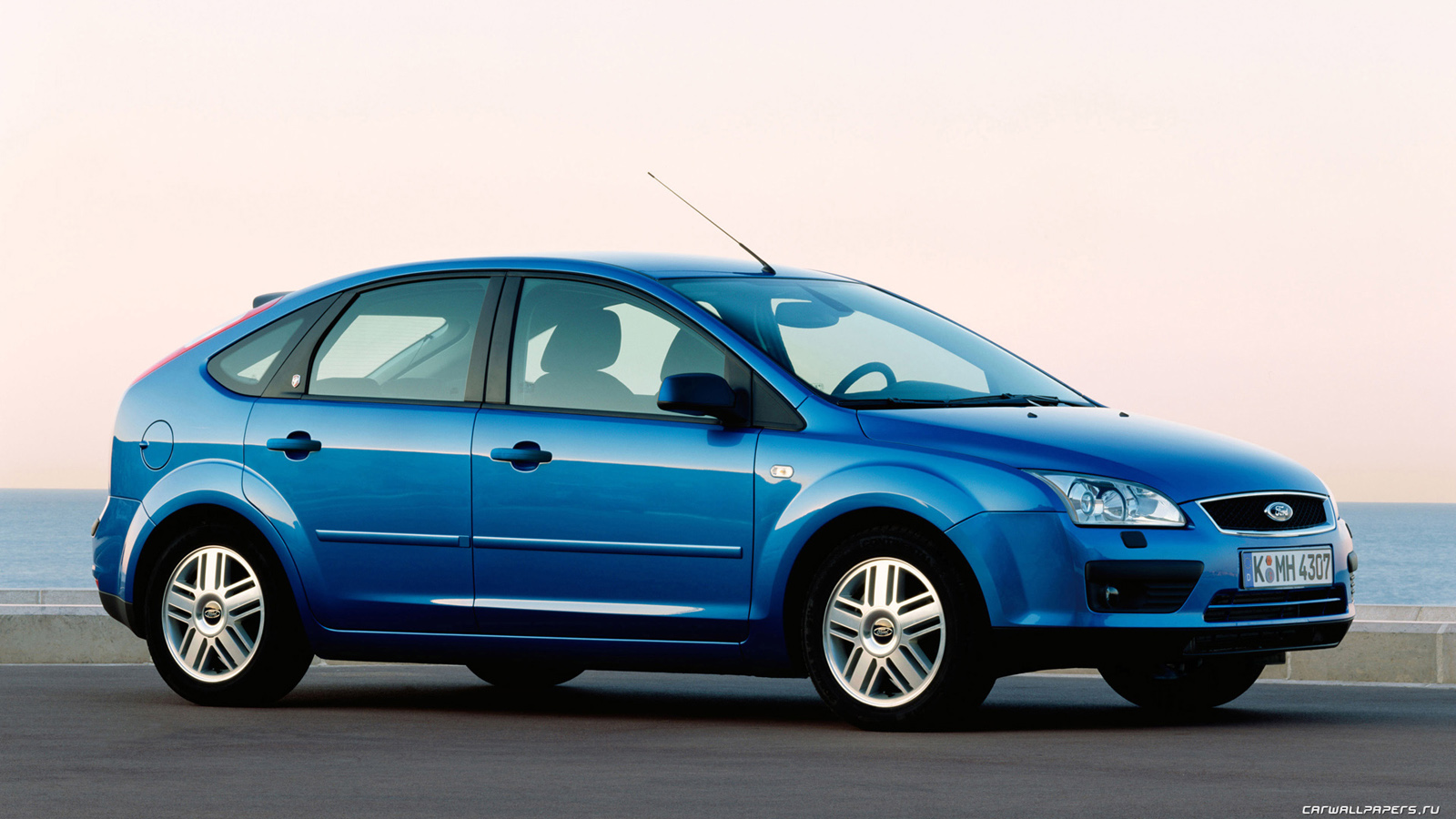 ford focus 2004 images