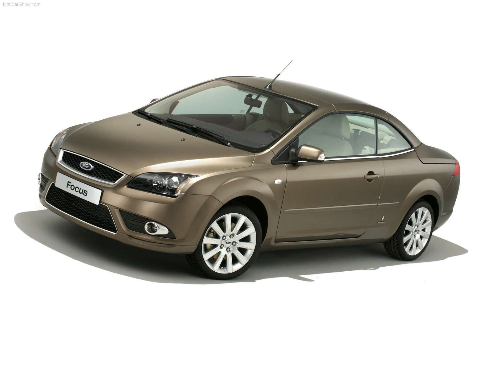 2006 ford focus coupe cabriolet ii pictures information and specs