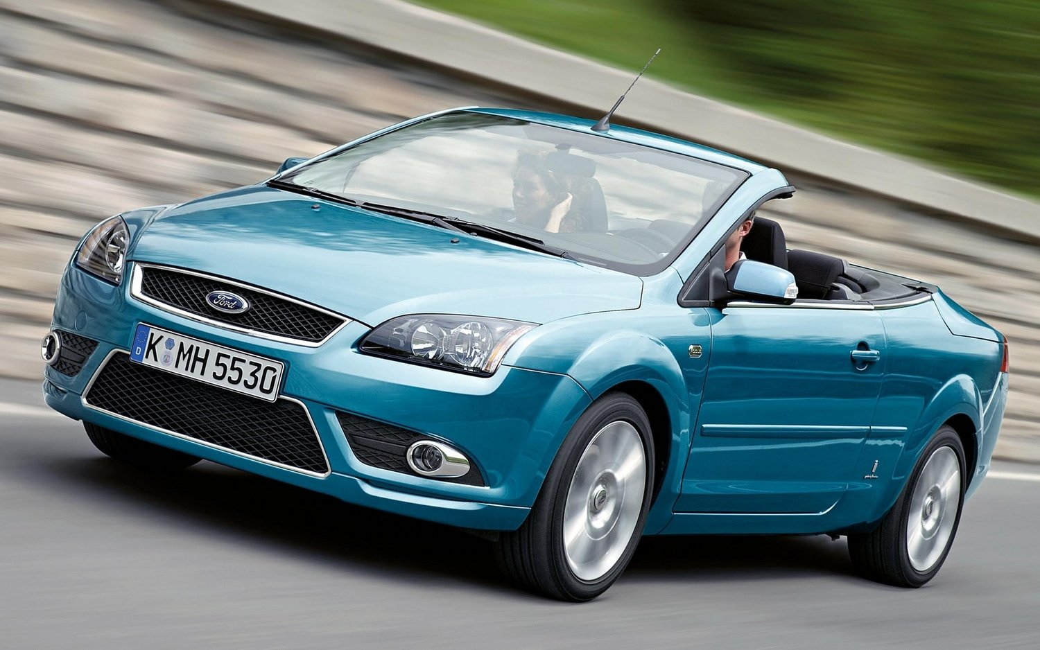 ford focus coupe cabriolet ii 2015