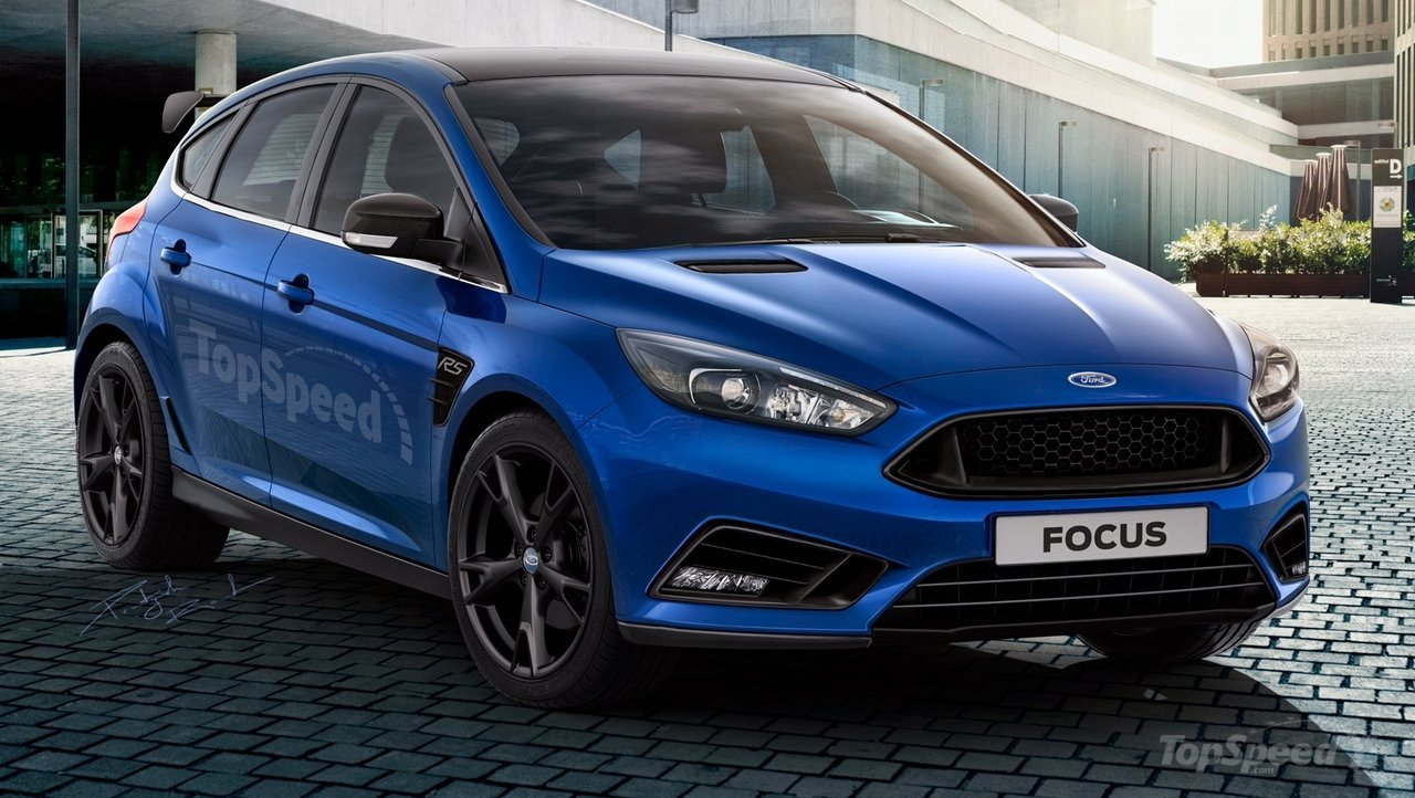 Ford Focus Coupe Cabriolet Ii 2016 Pictures