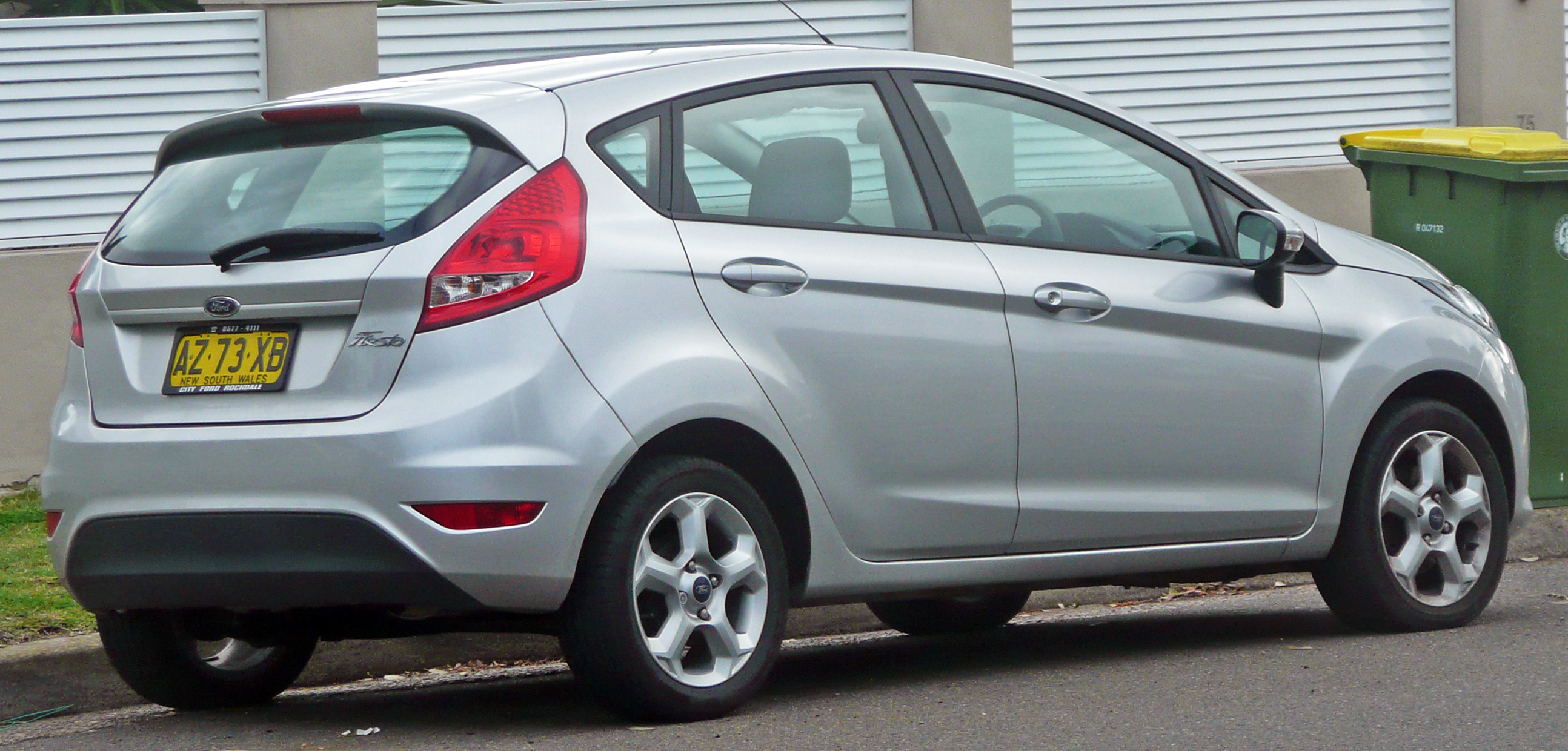 ford focus hatchback ii 2009 models