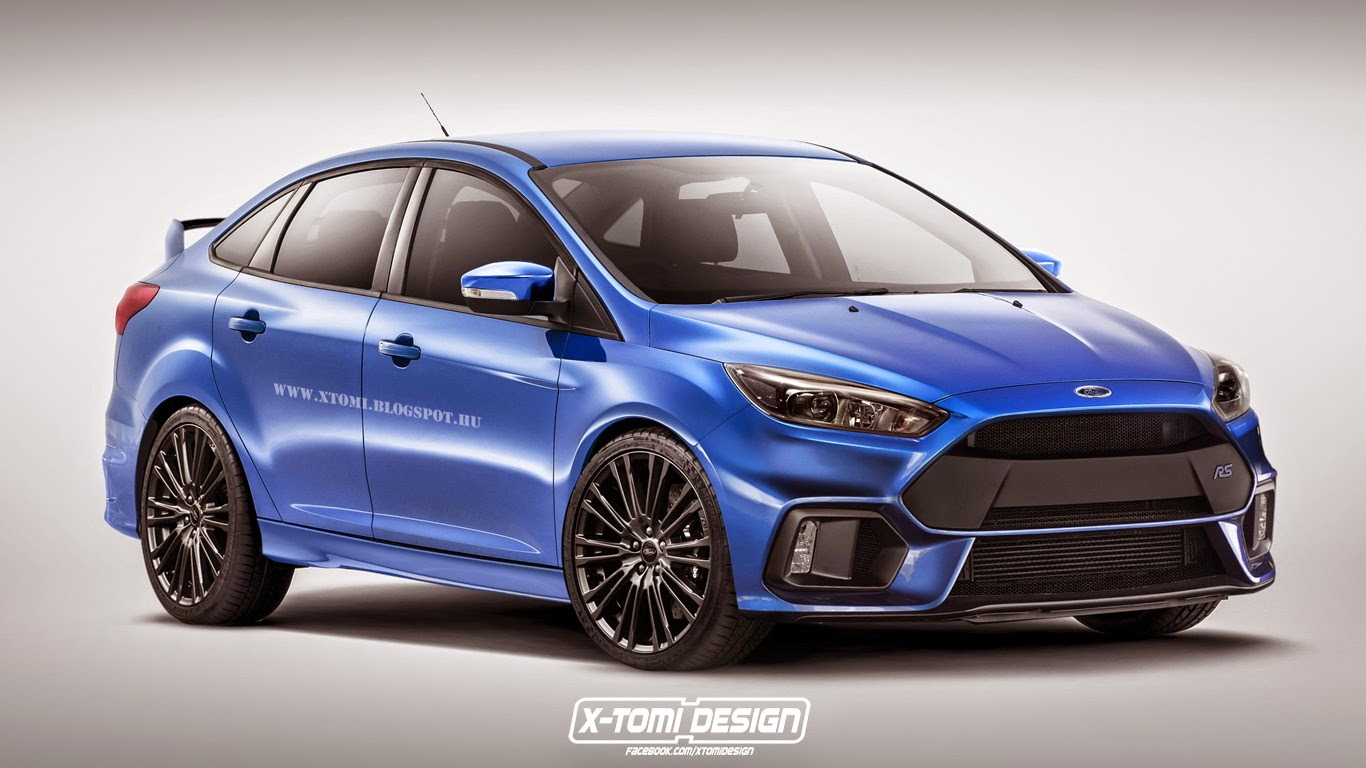 ford focus hatchback ii 2016 models