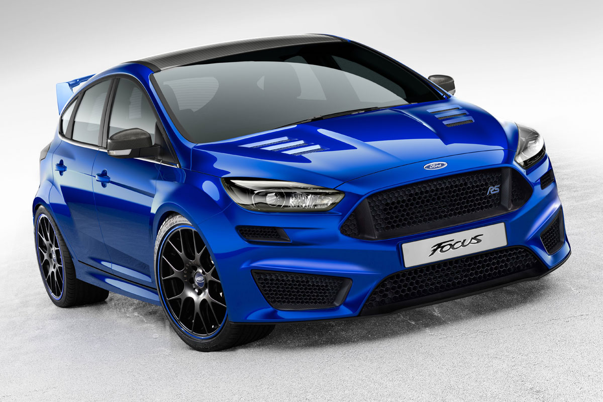 ford focus hatchback ii 2016 wallpaper