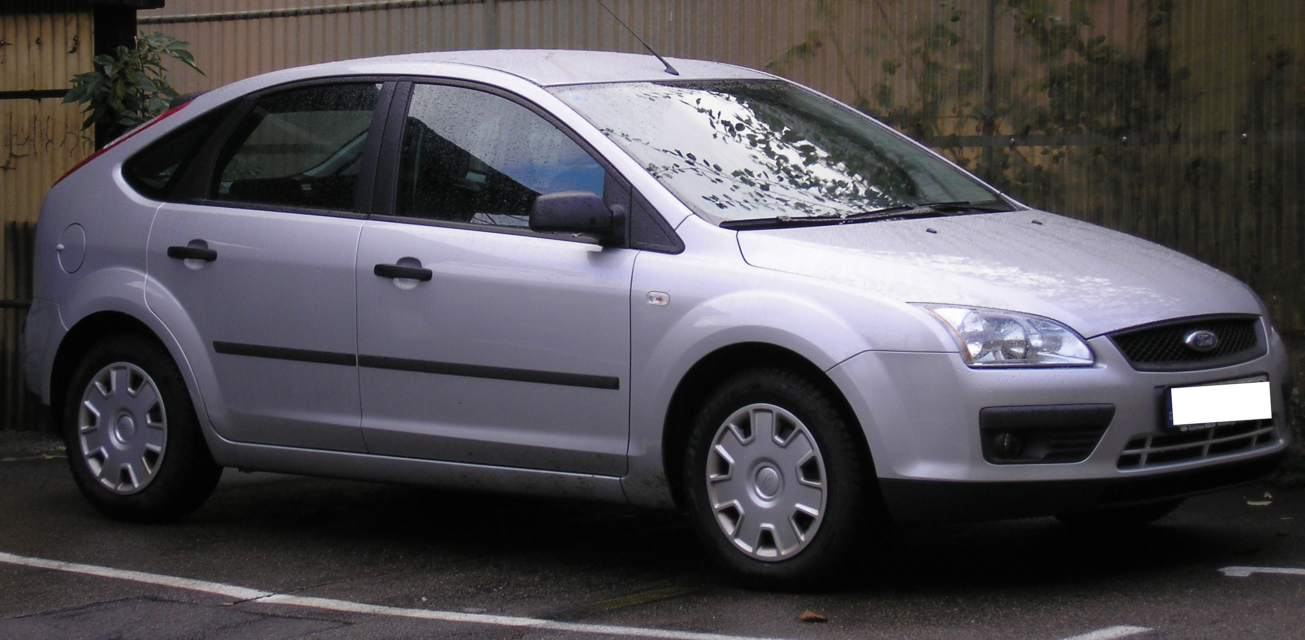 2005 ford focus ii pictures information and specs. Black Bedroom Furniture Sets. Home Design Ideas
