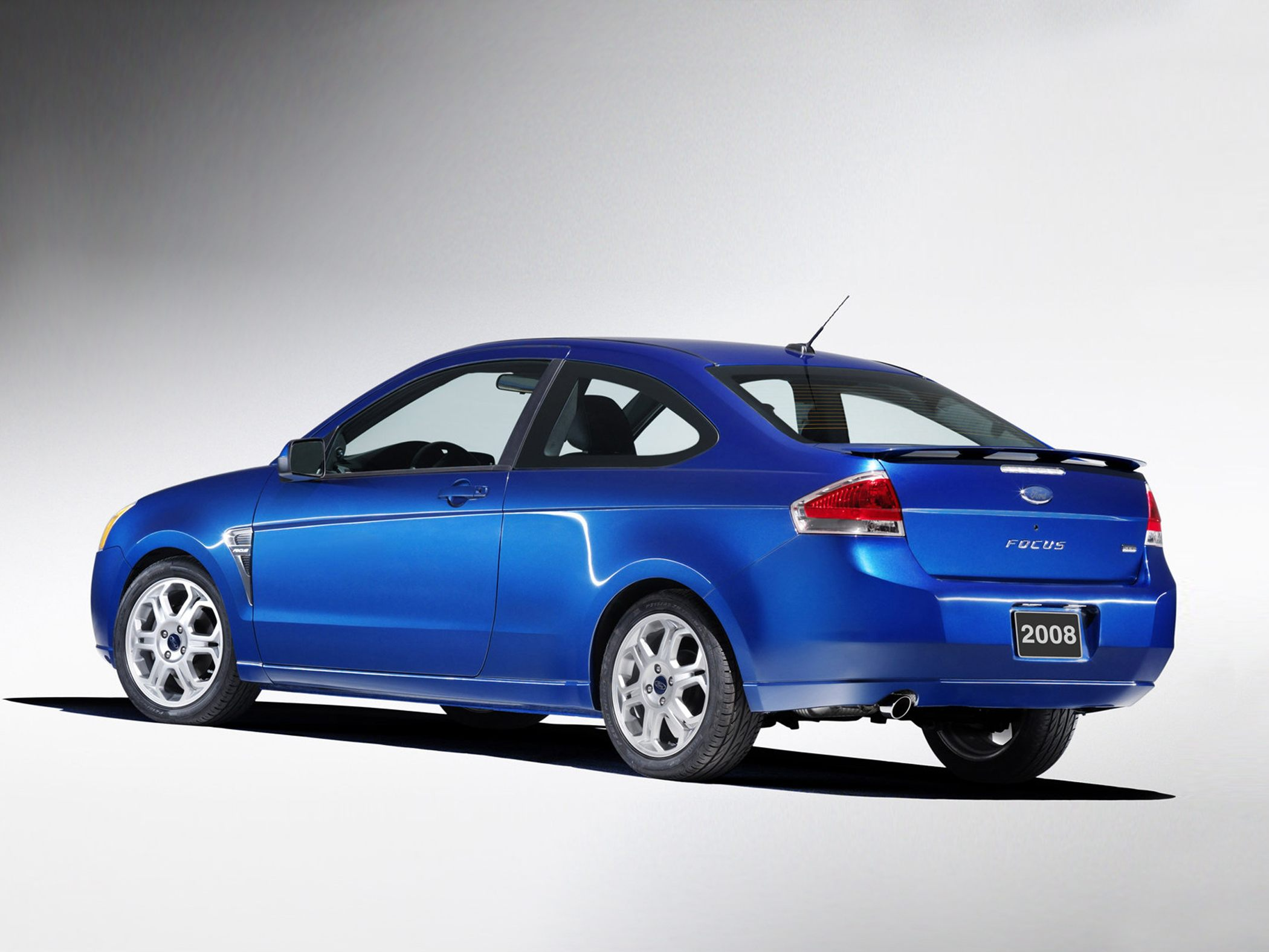 ford focus ii coupe 2010 models #11