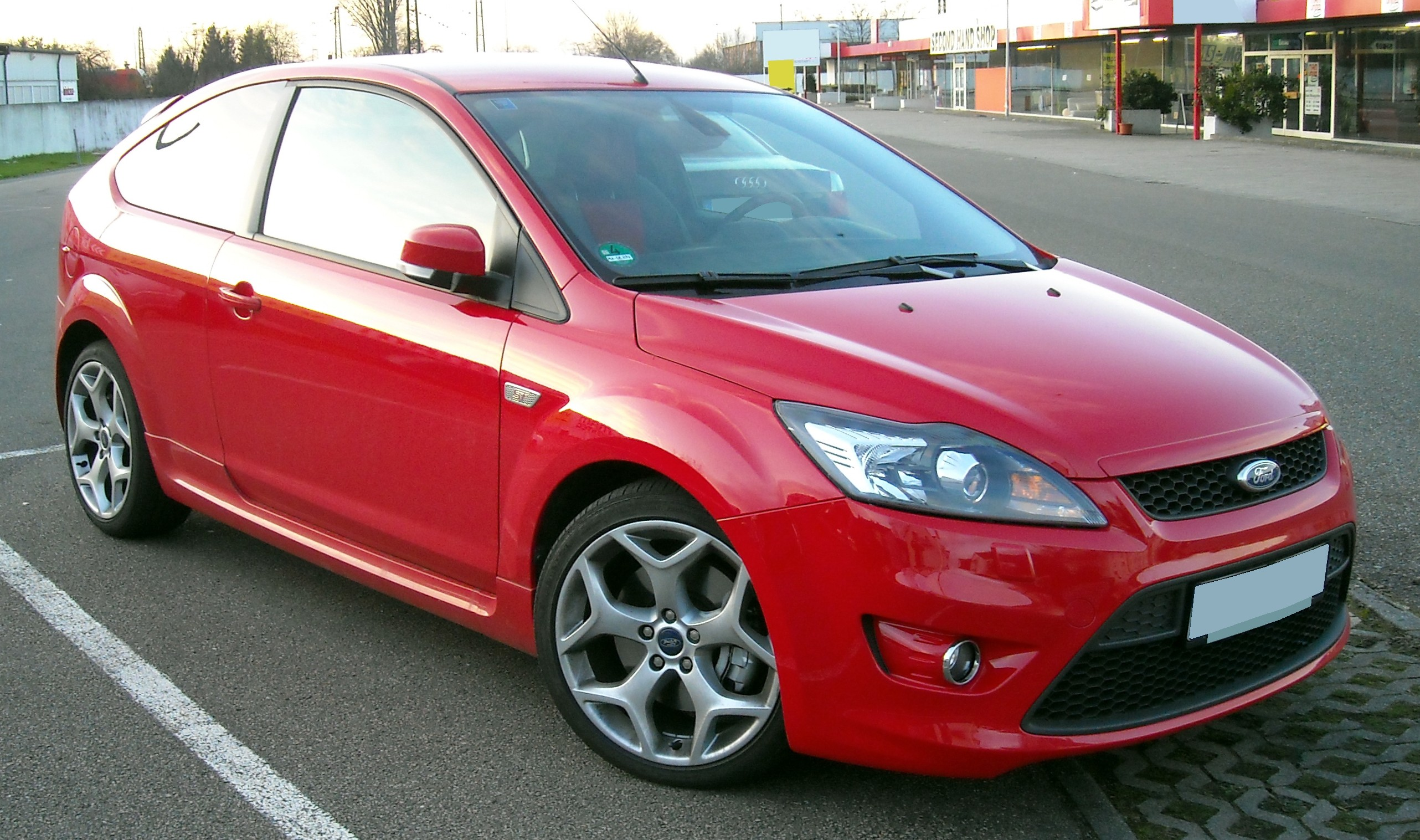 ford focus ii coupe 2011 images