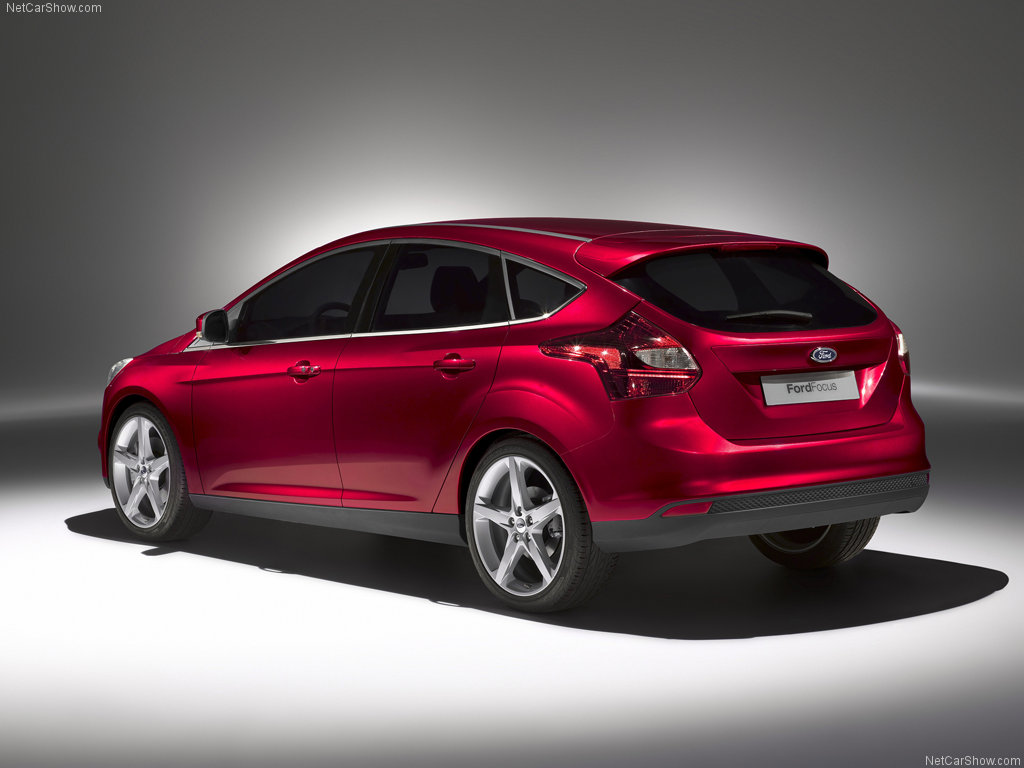 ford focus ii coupe 2011 pics