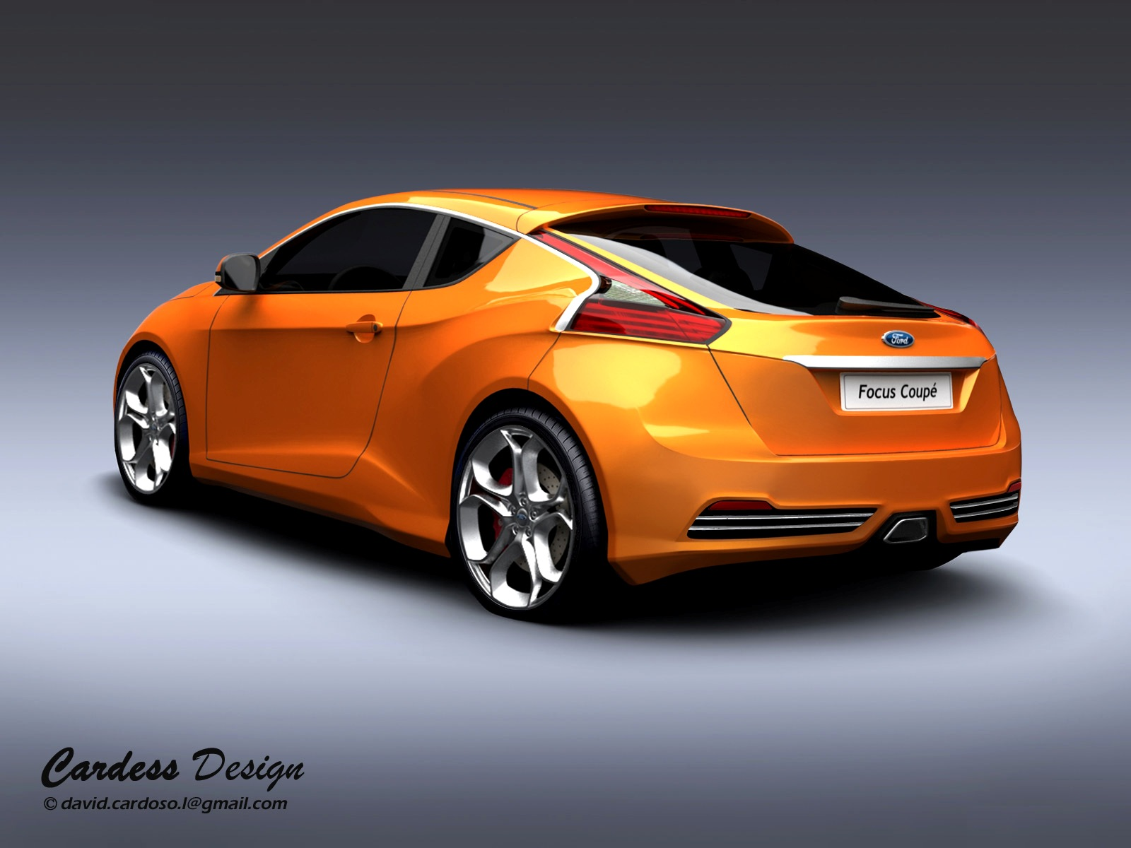 ford focus ii coupe 2012 pictures