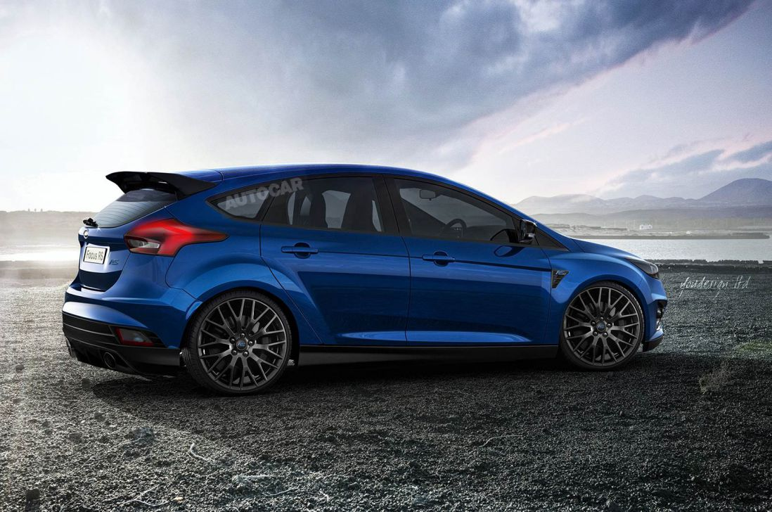 Ford Focus Ii Coupe 2016 Wallpaper