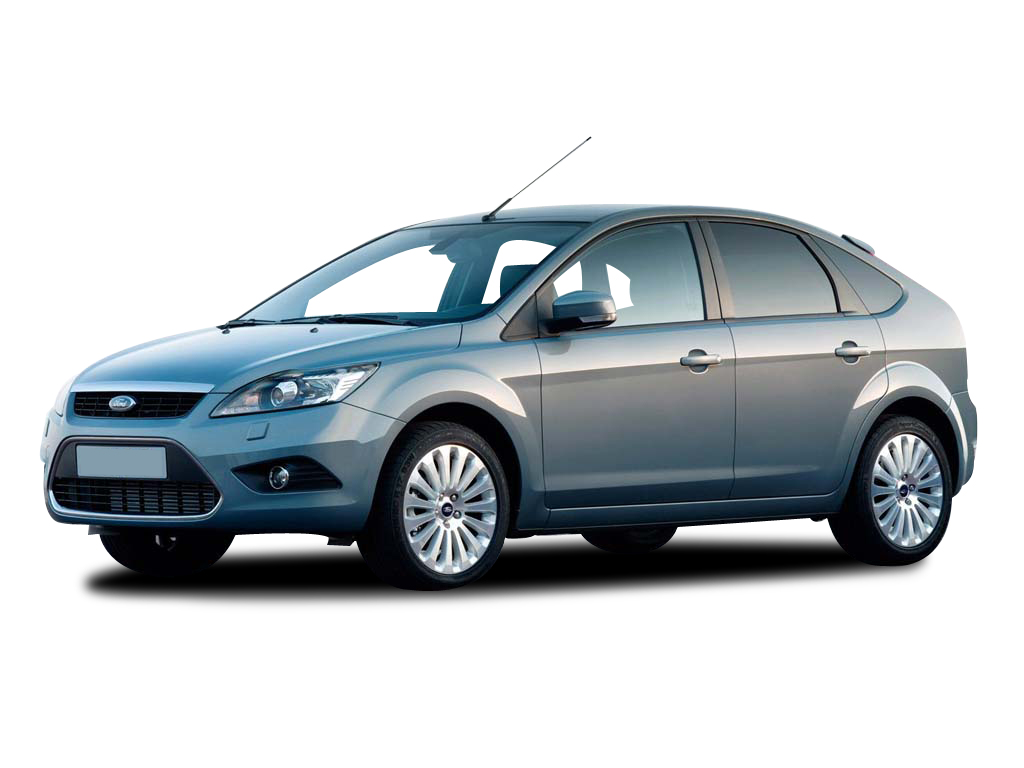 ford focus iii 2010