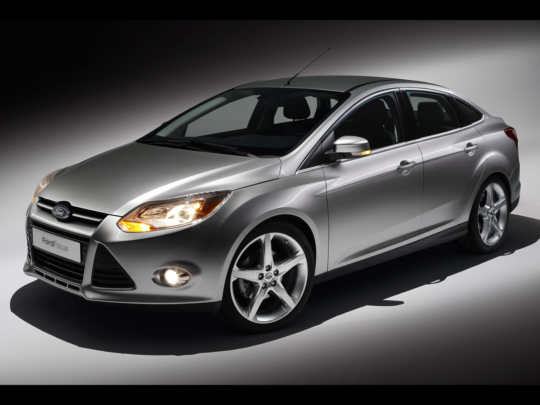 ford focus usa pics