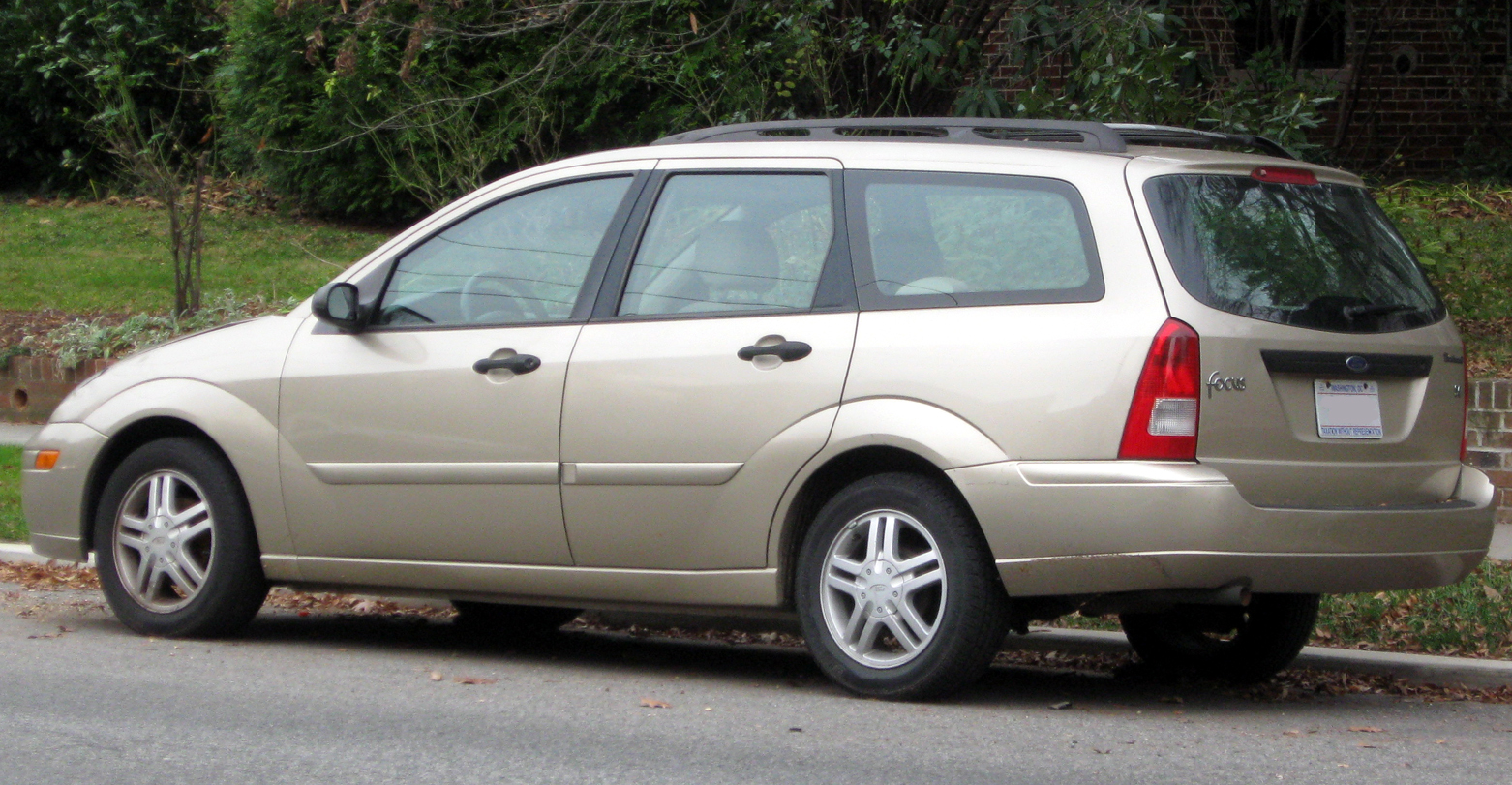 2000 ford focus wagon  u2013 pictures  information and specs