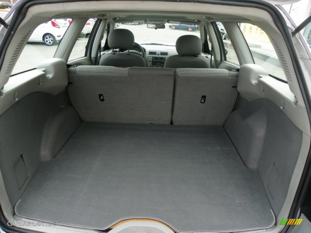 ford focus wagon ii 2005