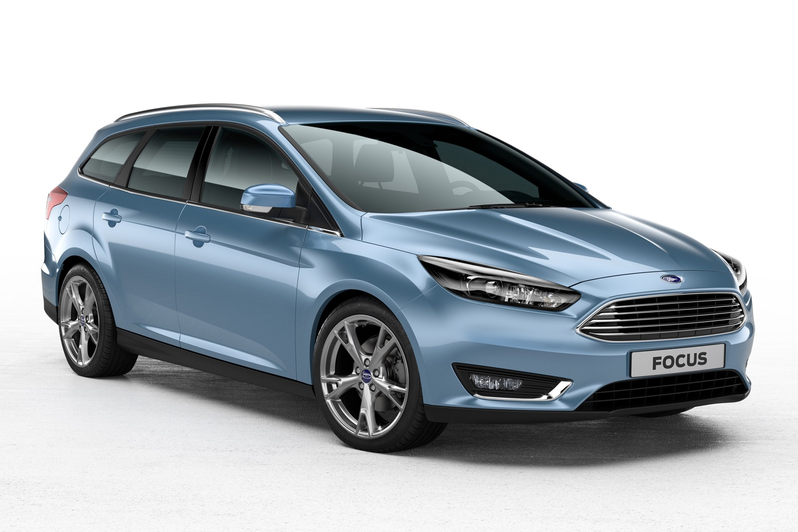 ford focus wagon ii 2015 images