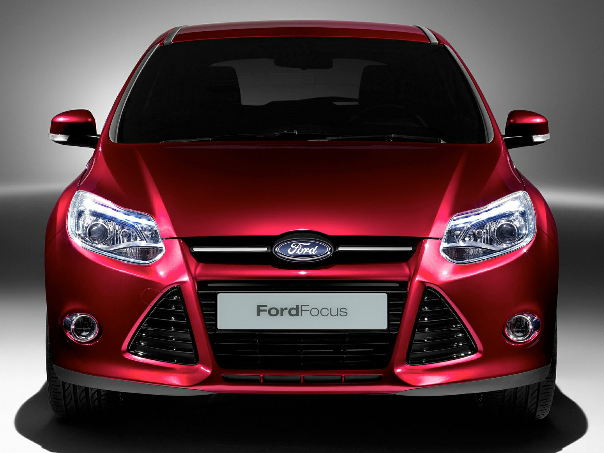 ford focus wagon iii 2014 images