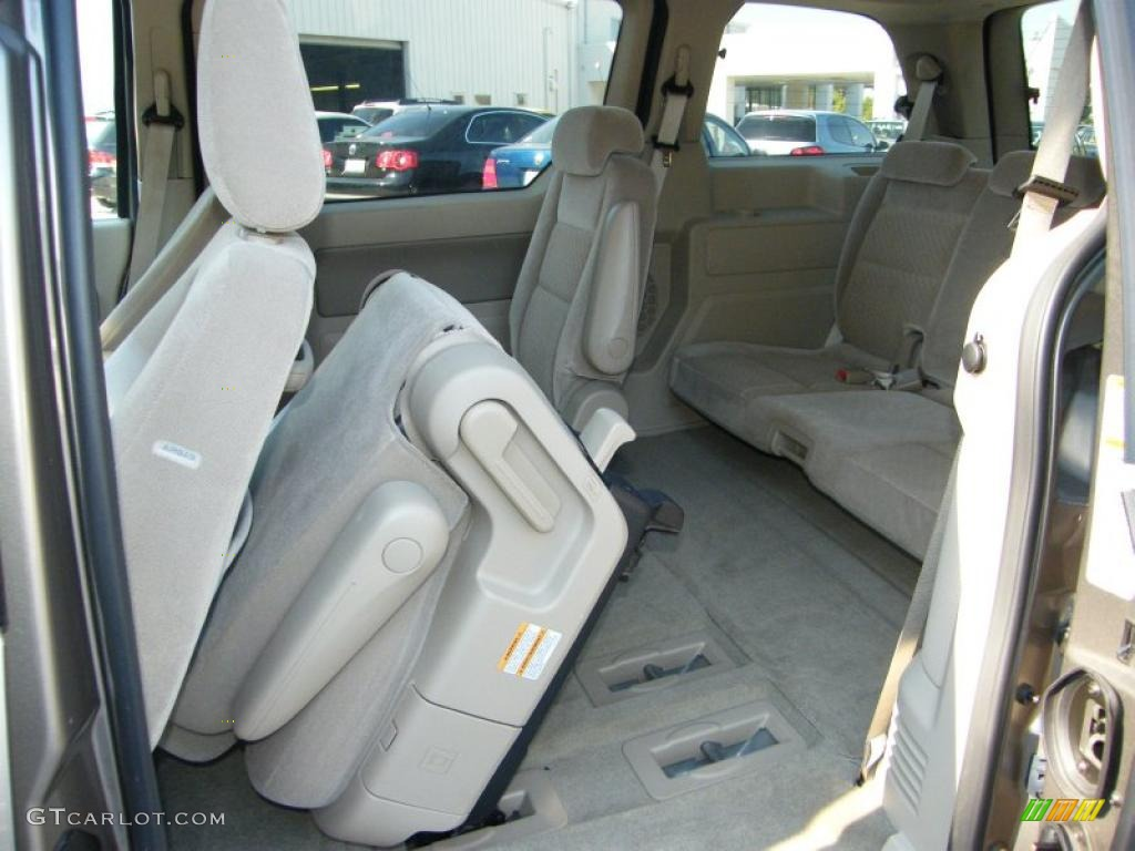 Ford Freestar 2004 8
