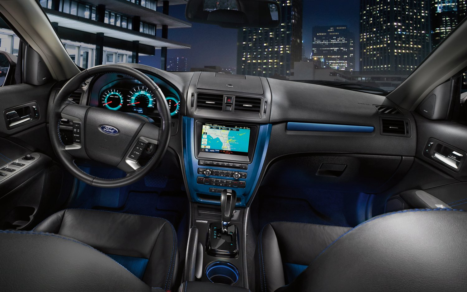2011 ford fusion pictures information and specs auto. Black Bedroom Furniture Sets. Home Design Ideas
