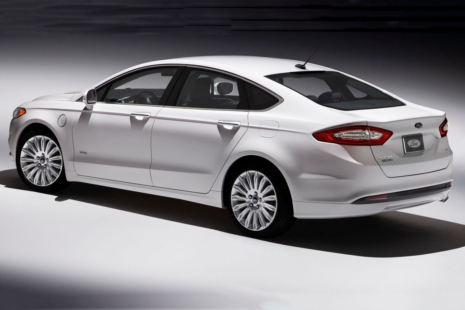 2015 ford fusion – pictures, information and specs - auto-database