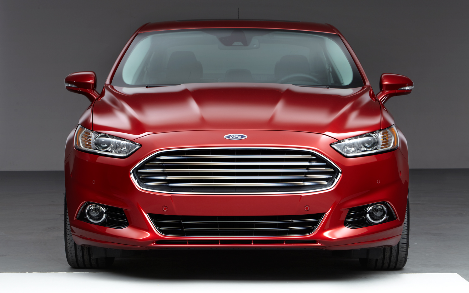 ford fusion images